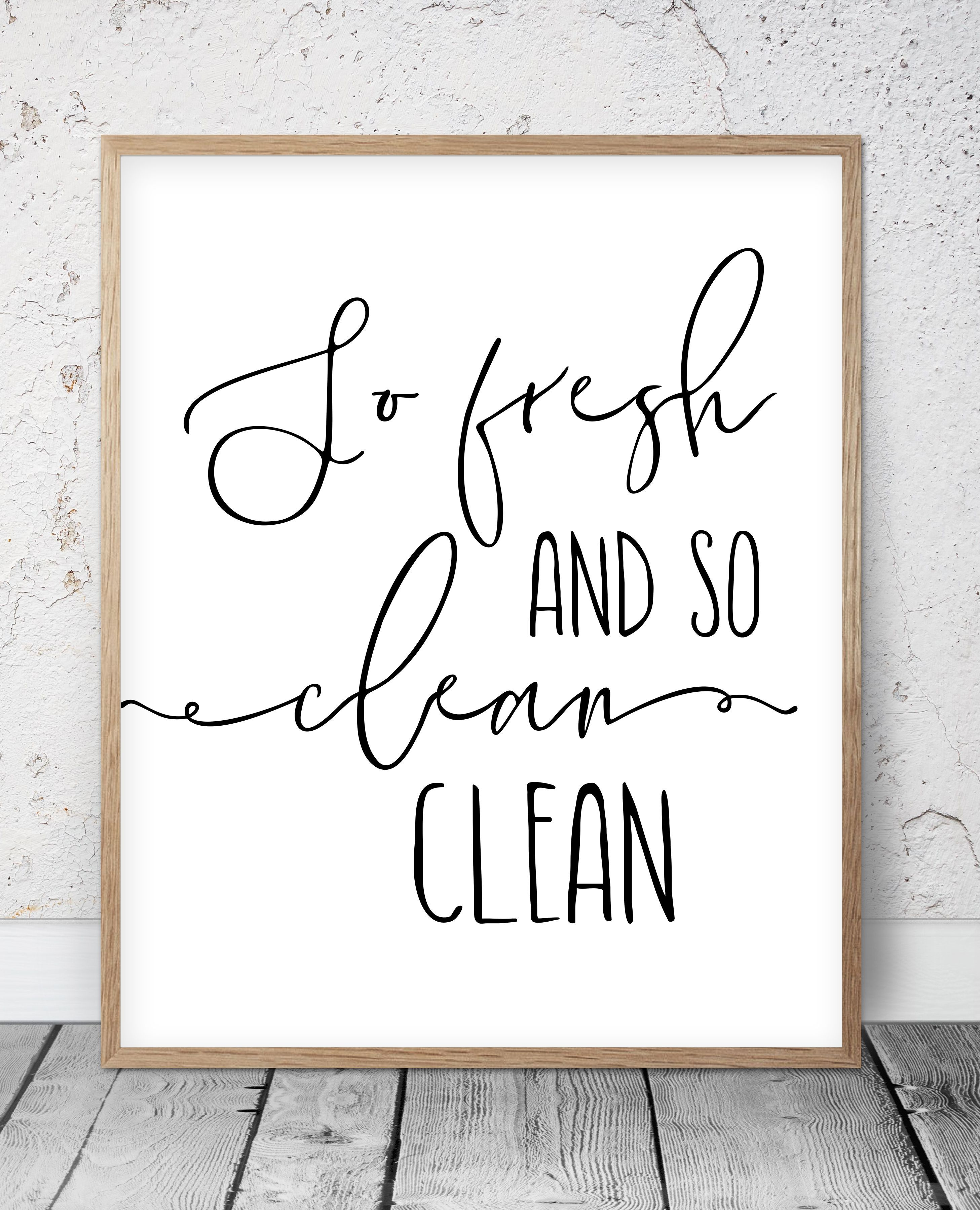 Bathroom Quotes For Wall Art 5 60 Sale 40 Off Quote Prints Toilet Quotes Wall Art Quotes