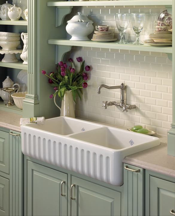 "Kitchen Find Your Perfect Kitchen Farm Sinks For Kitchen: While The Name Alone Suggests A ""traditional"" Style, Apron"