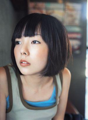ボード Aiko 前髪 のピン