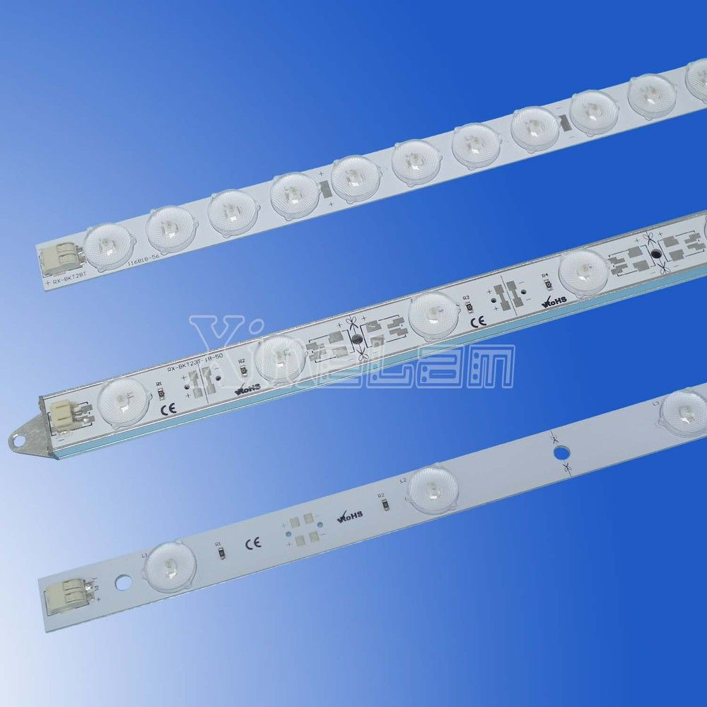 Led rigid light bar with lens xinelam led rigid light bar led led rigid light bar with lens mozeypictures Choice Image