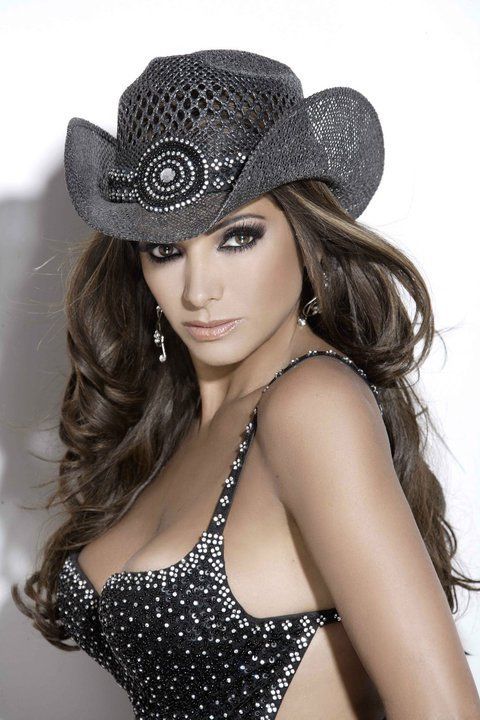 Sexy woman hispanic singer photos 272