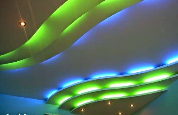 Ceiling · LED False Ceiling Lights ...