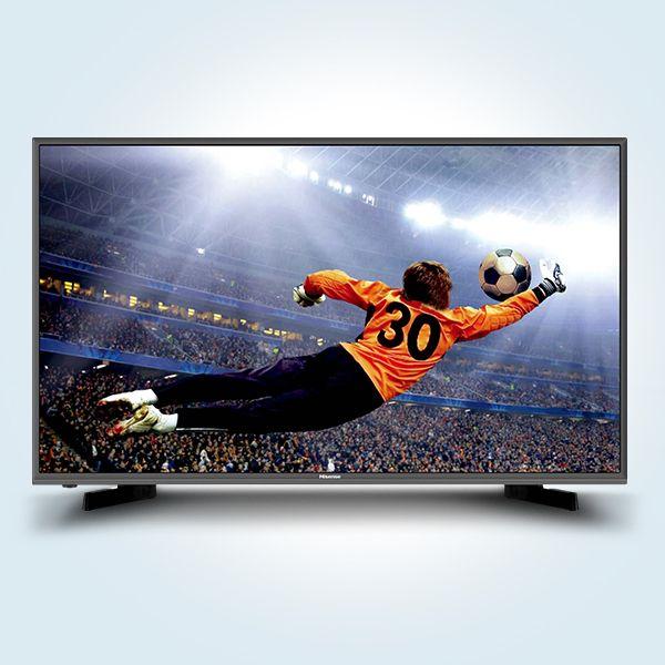 HISENSE 49 FHD SMART TV FHD 1920 X 1080 resolution, SMR200Hz