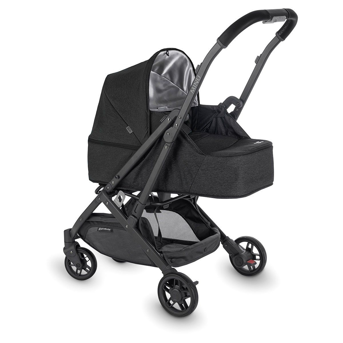 UppaBaby Minu From Birth Kit | Baby stroller accessories ...