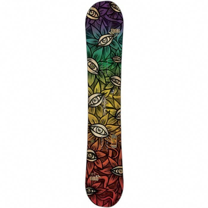 0dd82654e18 Gnu Ladies Choice Snowboard - Women s - Club Collection  snowboardsideas