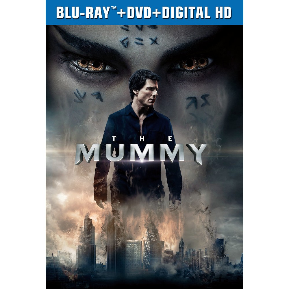 The Mummy Blu Ray Dvd Digital The Mummy Full Movie The
