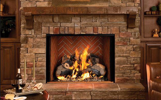 las mejores chimeneas y estufas 3 cocinas exterior Pinterest