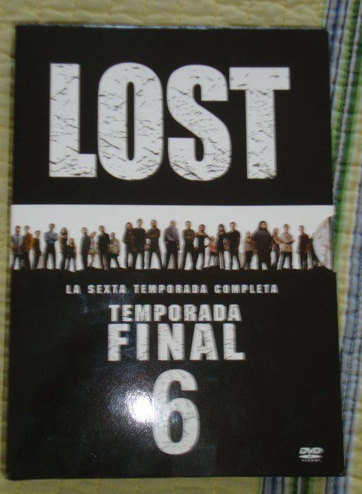 6TA TEMPORADA. LOST