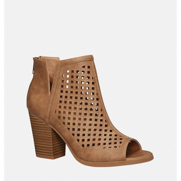 36++ Brown ankle boots with heel ideas ideas