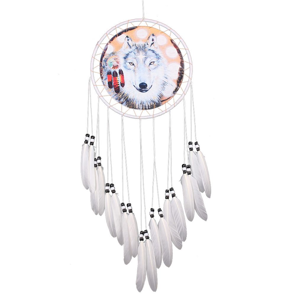 Dream Catcher Group Home Online Get Cheap Wolf Dream Catcher Aliexpress Alibaba 28