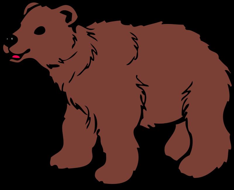 Bear Cliparts Cliparts Co Dibujos De Osos Decoupage Pajaros