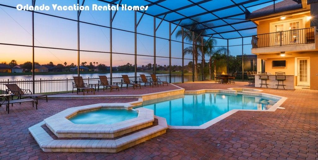 All Inclusive & Cheap Vacation Rentals in Orlando, Florida