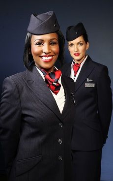 British Airways Mixed Fleet Cabin Crew Flight attendants in 2019
