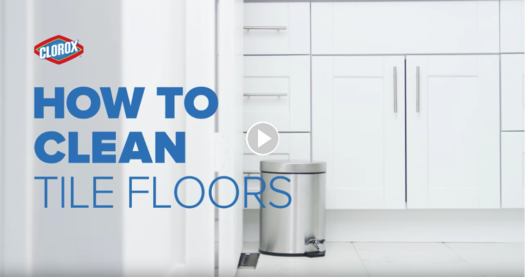 Awesome Can I Mop Tile Floors With Bleach And View In 2020 Cleaning Tile Floors Tile Floor Clean Linoleum Floors