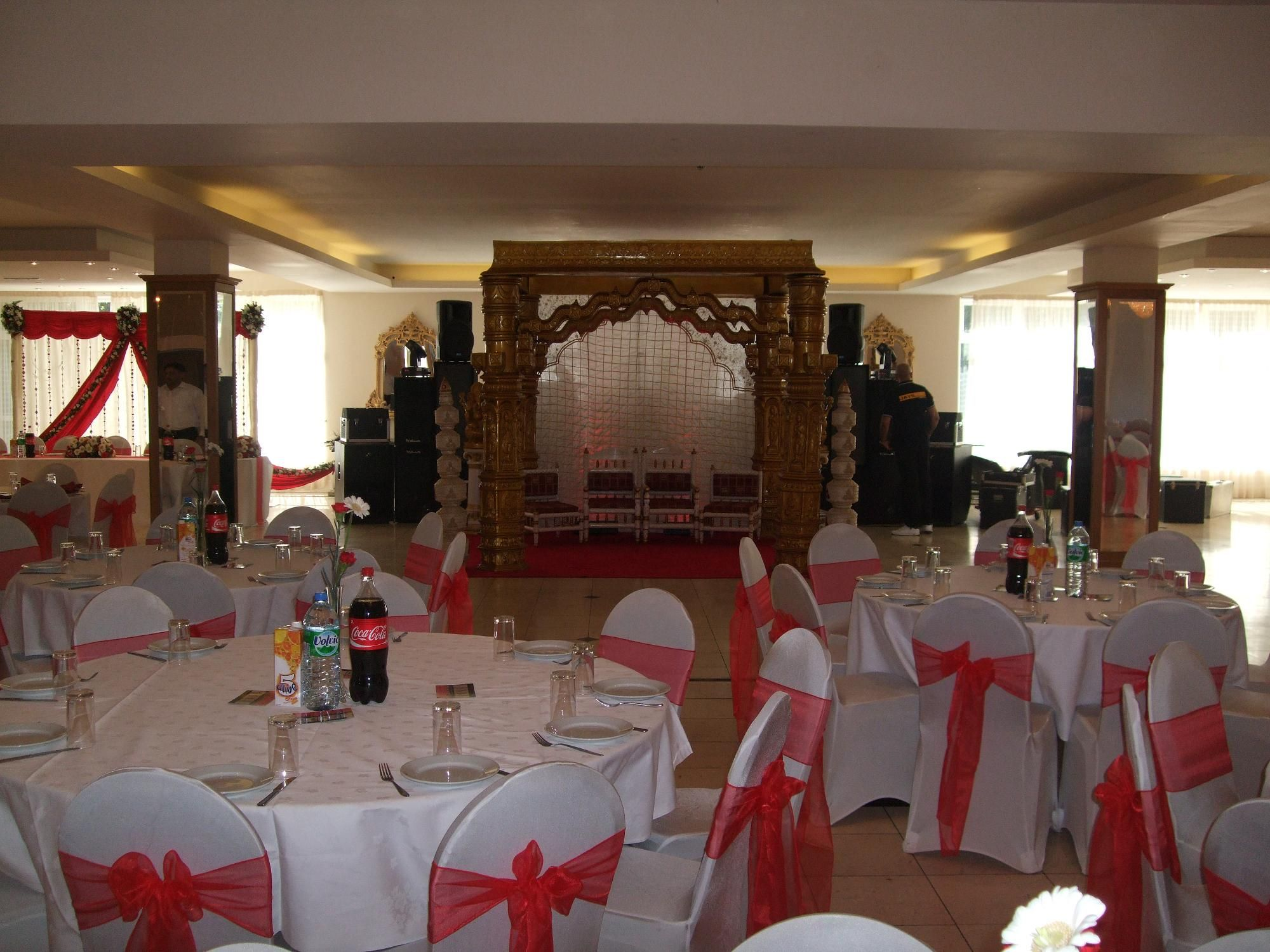 The Beautiful Park Hall Hotel In Wolverhampton Love Wedding