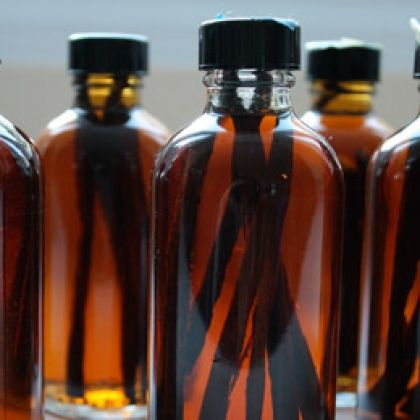 Vanilla Extract Homemade Vanilla Extract Homemade Vanilla Vanilla Extract