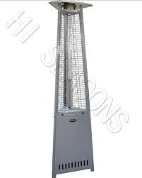 Buy Enders Commercial Telescopic Stainless Steel Gas Patio Heater ...