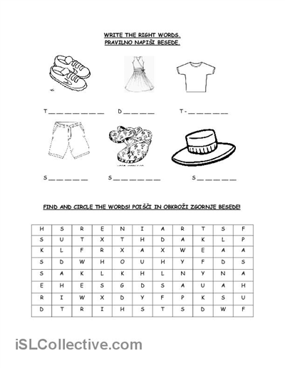 Summer Worksheets | Summer time worksheet - iSLCollective.com - Free ...