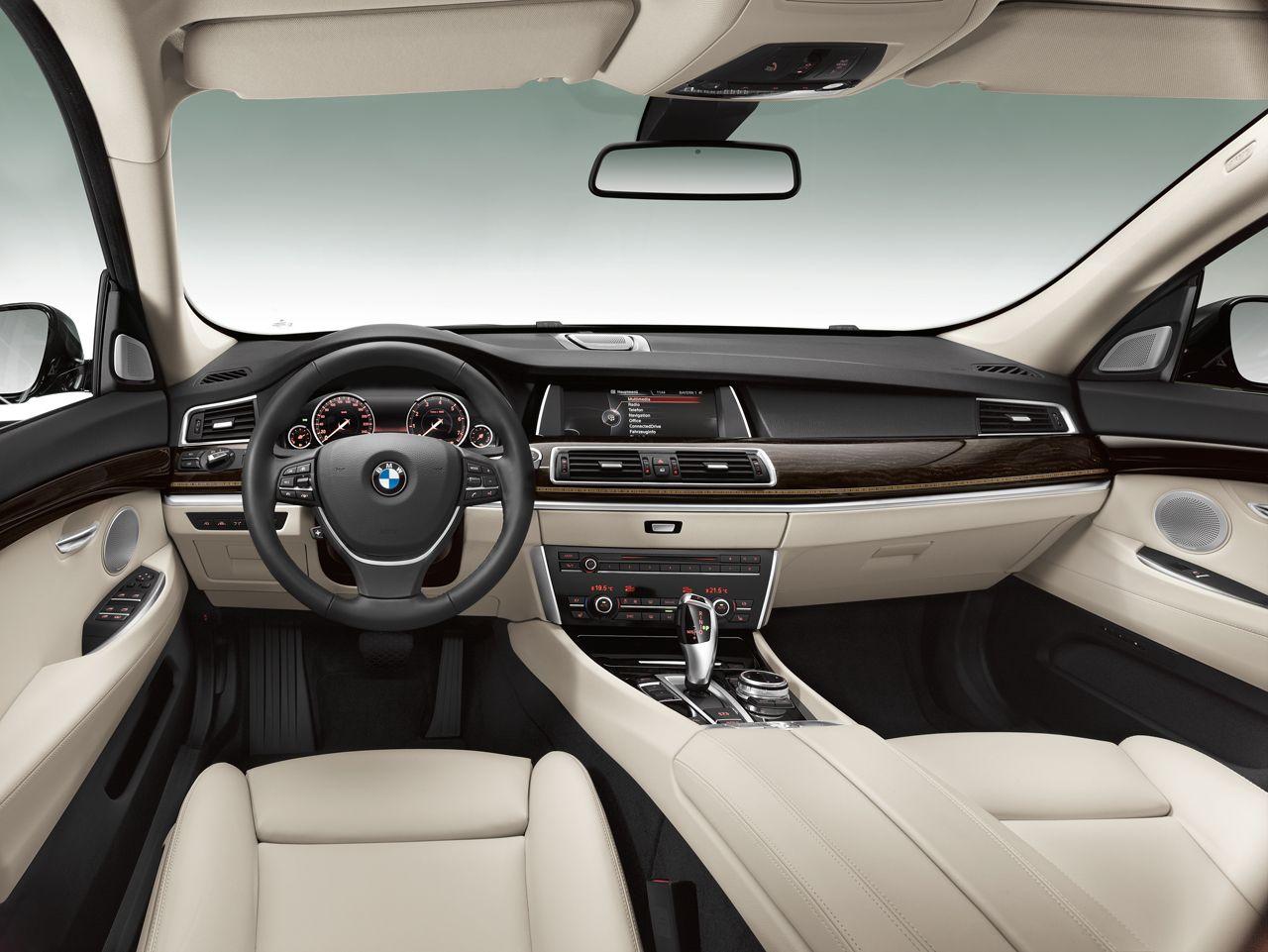 2014 Bmw 5 Series Gran Turismo Interior Bmw Bmw 535 Bmw 5 Series
