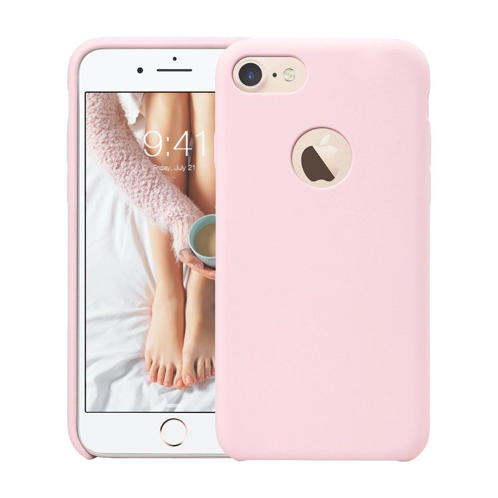 baby pink case iphone 8