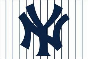 UGH!!!   new york yankees logo