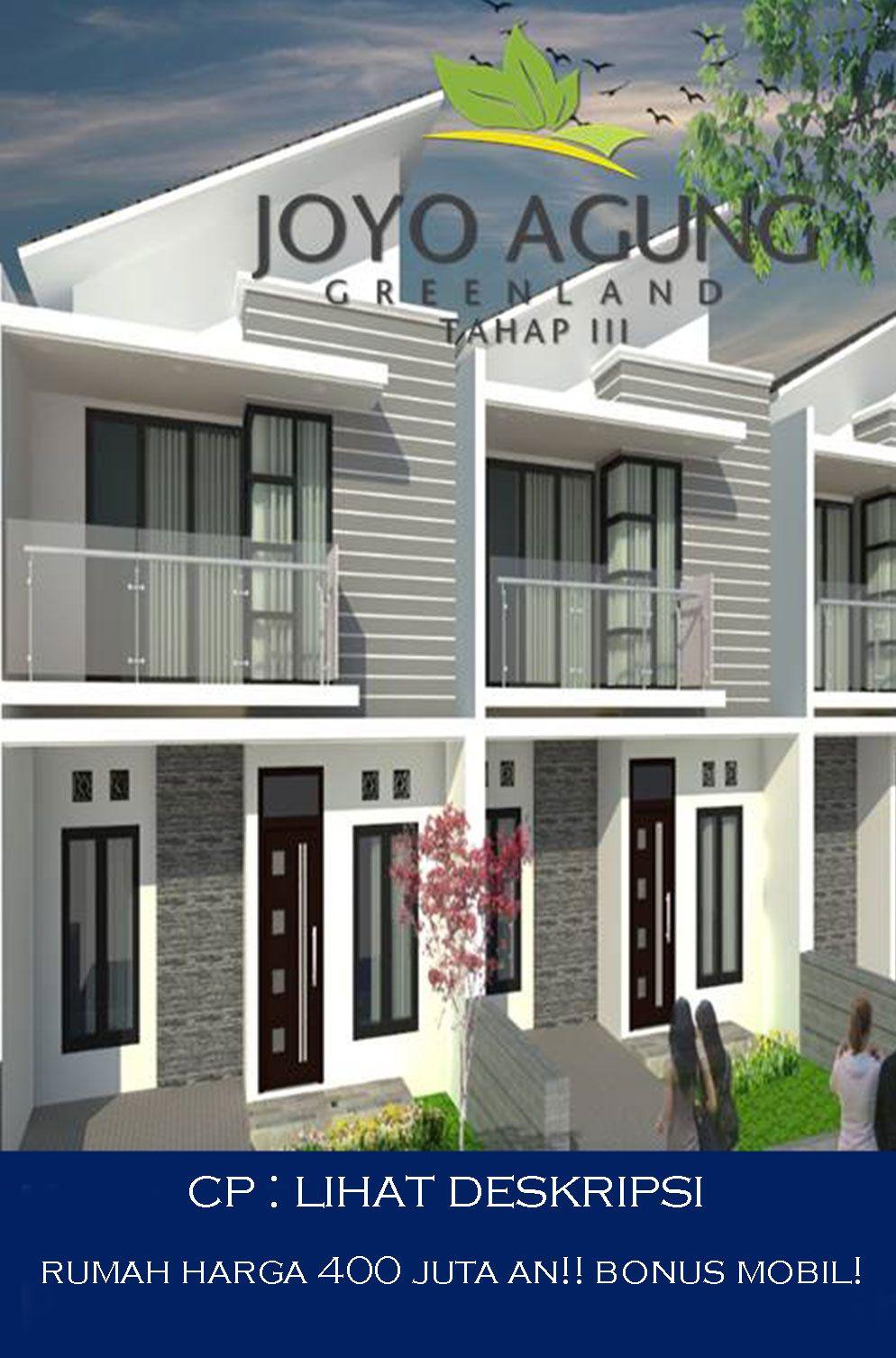 Rumah Sekitar Dinoyo Malang 400jutaan Hubungi Telp Wa 0856 5583 0073 Rumah Home Fashion Rumah Mewah