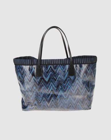 MISSONI. *Not* from Target!
