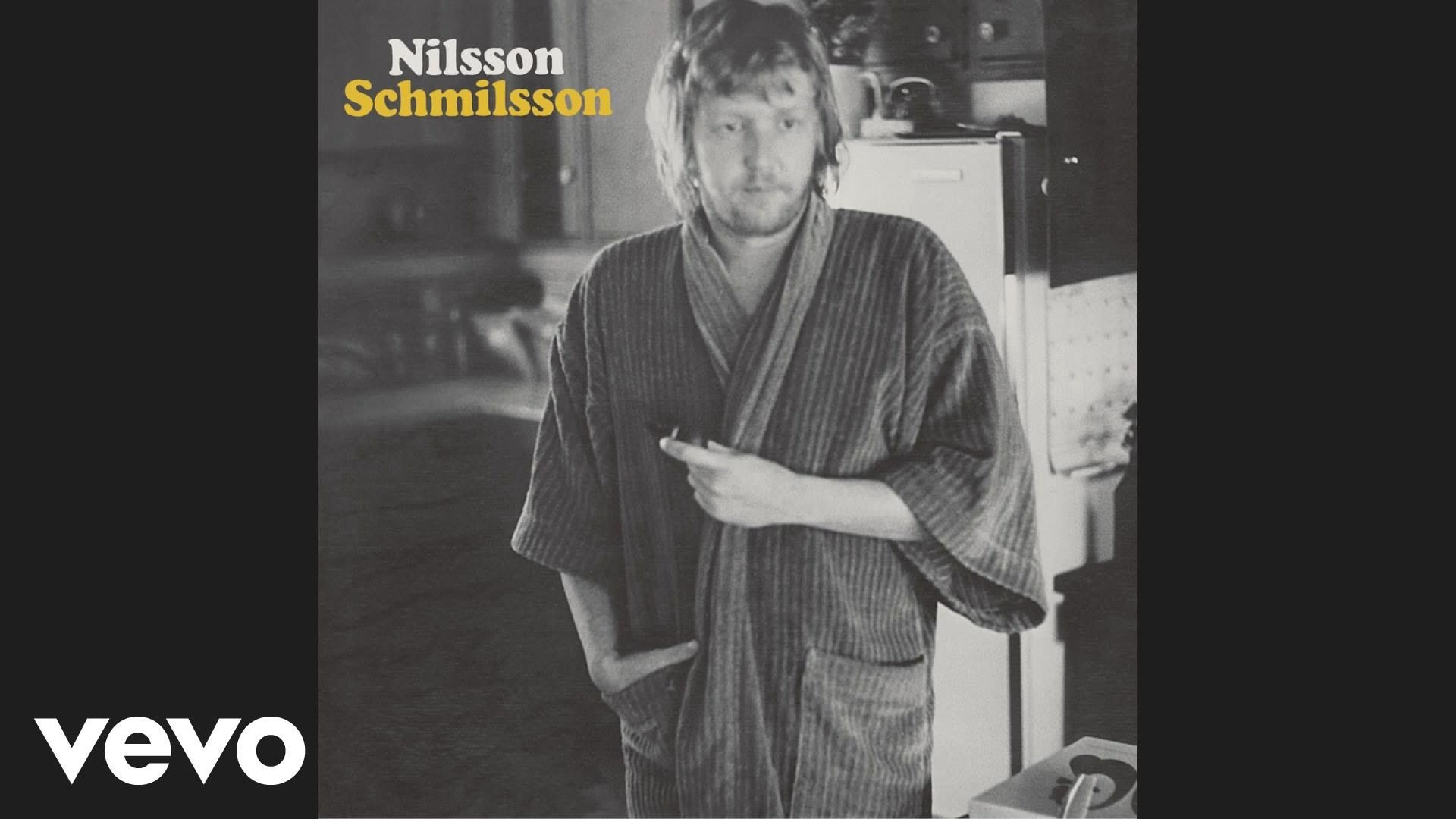 Harry Nilsson Without You (audio) Harry nilsson, Songs