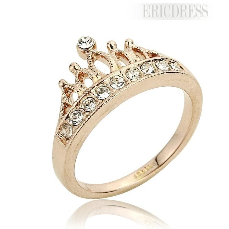 Jewelry  Queen  Ring