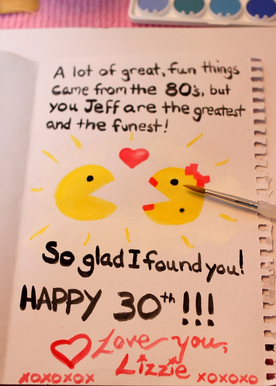 Cute Birthday Card Ideas For Boyfriend | My Birthday ...