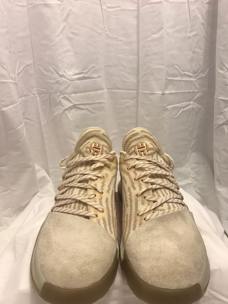 945d307ea22f Adidas James Harden Vol. 1 PK PrimeKnit Basketball Shoes AP9840 Men Size 9   fashion  clothing  shoes  accessories  mensshoes  athleticshoes (ebay link)