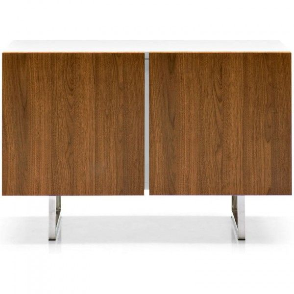 The Calligaris Seattle Cabinet Is An Italian Designed Two Door - Calligaris-seattle-storage-cupboard-with-four-doors