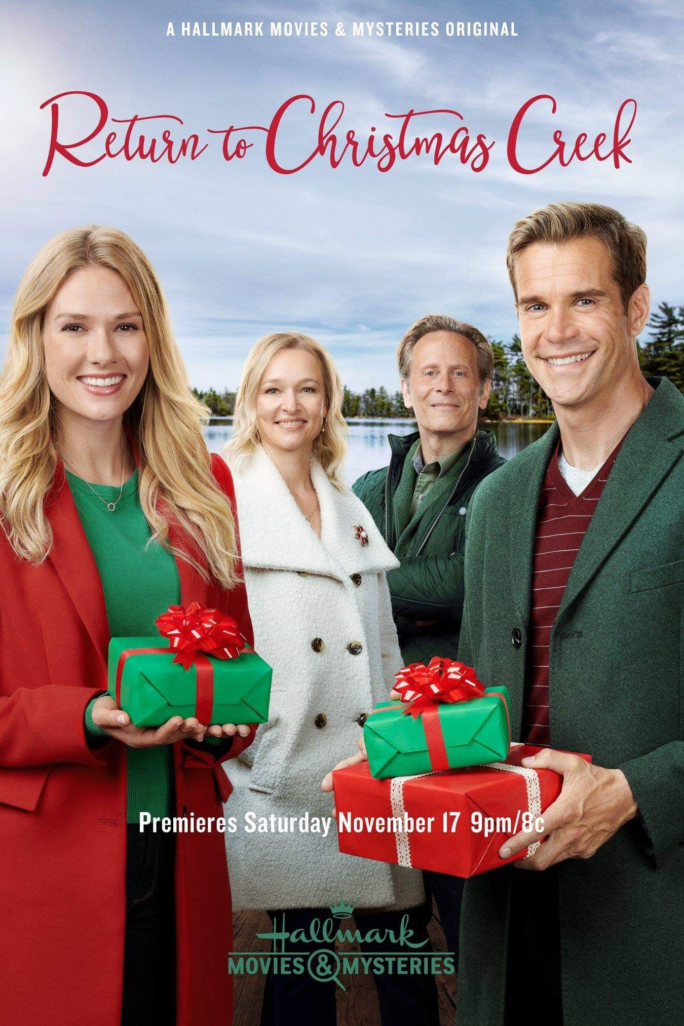 Pin by Lorie Ortiz on Great Hallmark Movies Hallmark