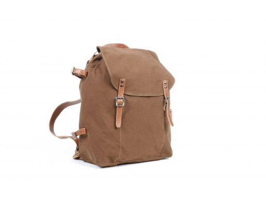 legioner city canvas backpack / royal republiq.
