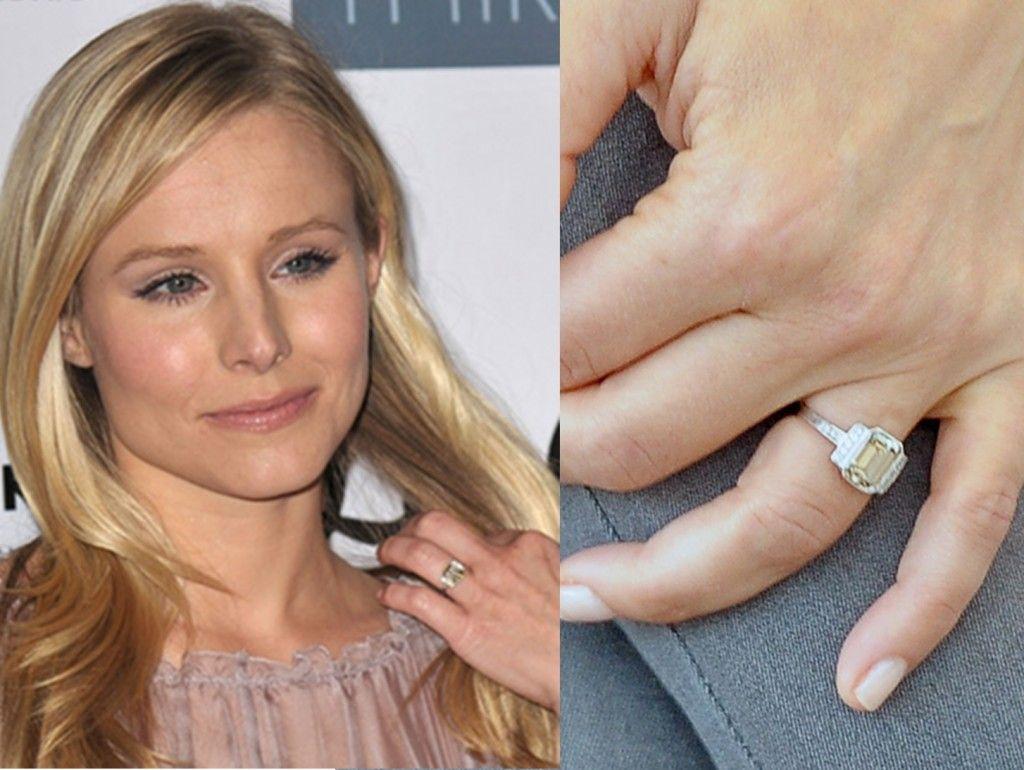 Famous vintage engagement rings photo