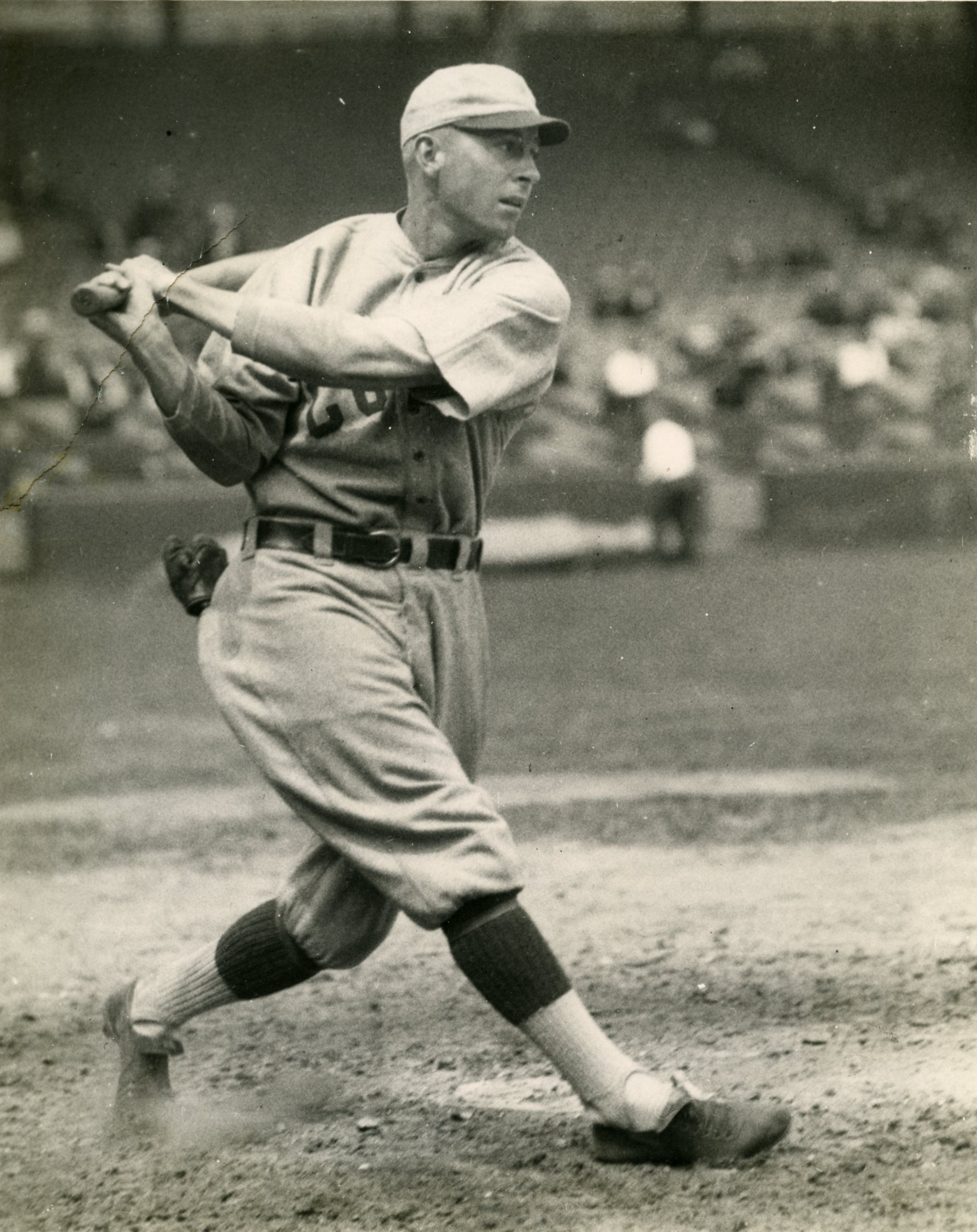 Charlie Hollocher Chicago Cubs (1920) National