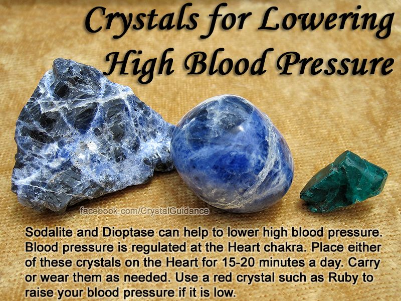 Crystals For High Blood Pressure Sodalite And Dioptase