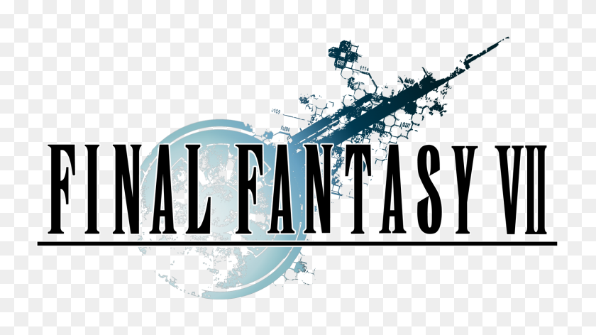 1700x899 Final Fantasy Vii Logos Final Fantasy Logo Png Final Fantasy Logo Fantasy Logo Final Fantasy Vii