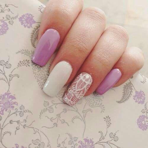 Pin by Casey Hall-Green on Nailed It   Pinterest   Nail nail, Nails ...