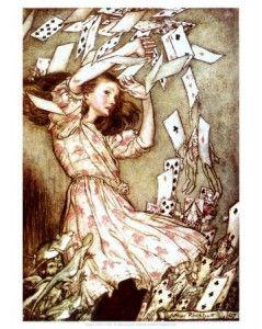 """Il 27 gennaio 1832 nasceva Lewis Carroll che attraverso il mondo della fantasia ci ha raccontato """"Alice nel Paese delle meraviglie"""""""