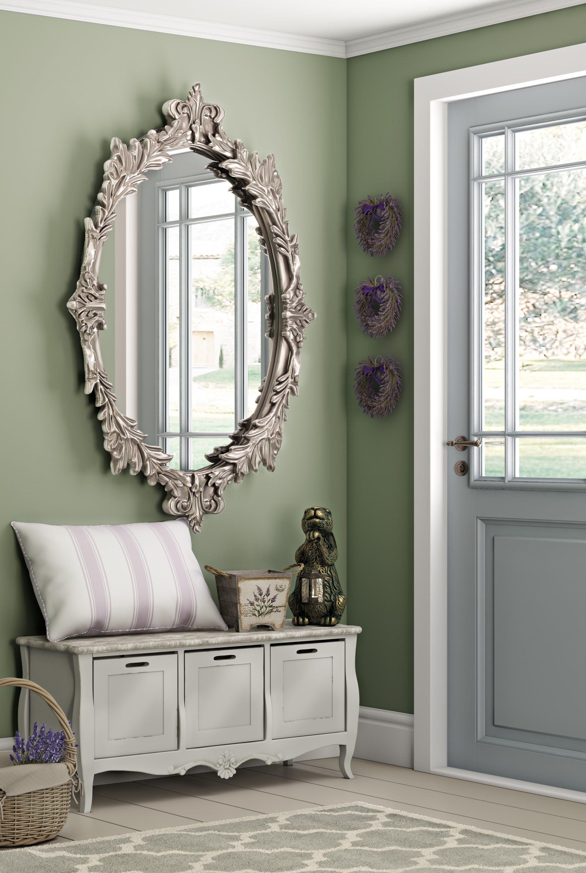 Wandspiegel Tarbes | Wand der Spiegel, Dekorative wandspiegel und ...