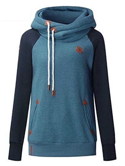 wholesale dealer 15e59 dfd4f Damen Sweatshirt Kapuzenpullover 20% Rabatt 99€+,CODE: 9920 ...