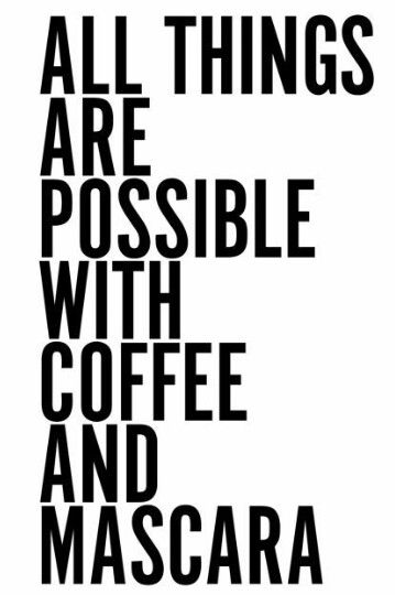 Power Sayings · Cute Coffee ...