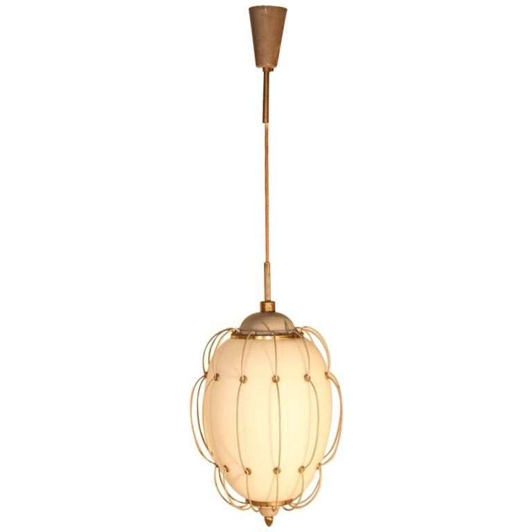 Stilnovo Minimal Ceiling Lamp Italian Design