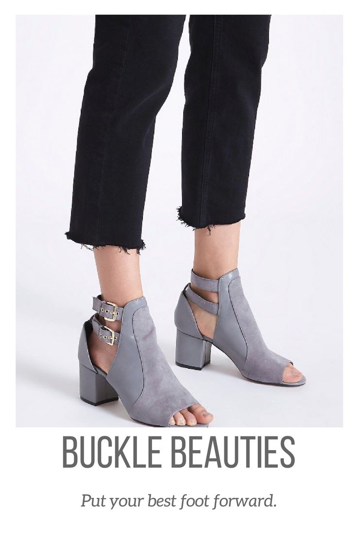 Women's Shoes & Boots | Online Shopping | Littlewoods