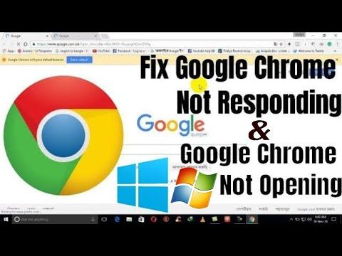 Google Chrome is one of the popular browsers used by