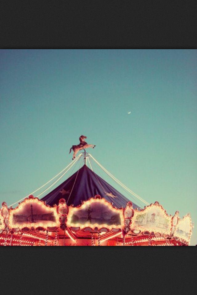 Carnivals:)