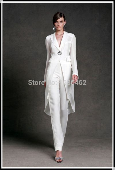 Wedding Suits for Mother of the Bride