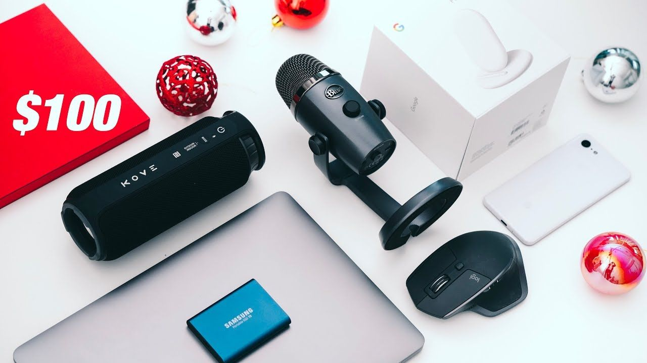 Best Tech Christmas Gifts 2019 Top Gadgets Gifts Deals