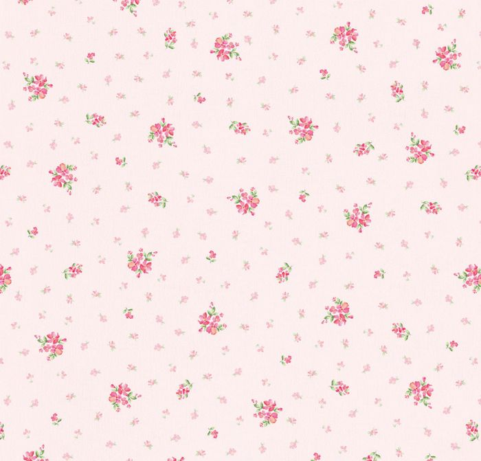 Pink Floral Contact Paper Peel And Stick Wallpaper Pink Floral Wallpaper Floral Wallpaper Cute Patterns Wallpaper